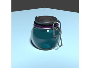Medium Potion Fortnite (Works)