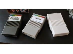 Commodore 264 C16 Plus4 Cartridge Case