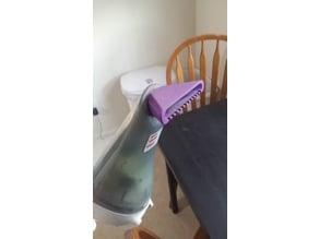Dust Buster nozzle assortment