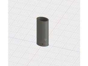 Lighter Sleeve Base Model