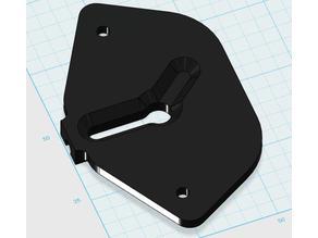 Laser Accessories_Corner for Atom 2.5 EX