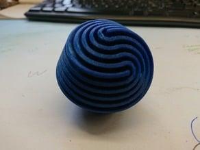 Octo Sphericon