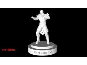 Revenant Jax (Mortal Kombat X)
