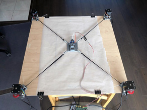 Zarplotter drawing plotter robot 2