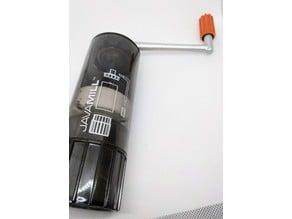 Replacement bushing - GSI Outdoors JAVAMILL manual grinder