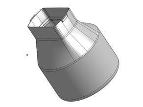 Flash diffuser - for YN568ex + YN510ex fitting