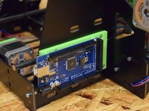P3steel 2.x - RAMPS offset mount