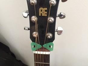 Little Foot Guitar Pick