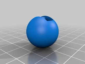 Pool Ball/Diving toy