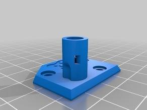 MK3 Bear Filament Sensor Cover for Mosaic Palette 2