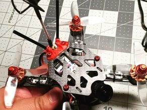 SCX-140 Antenna Mount