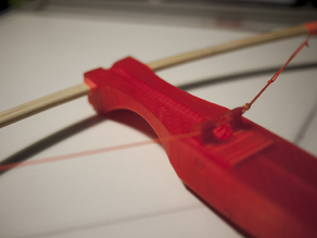 Chopsticks Crossbow