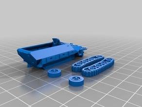 Easy Print SDKFz 251