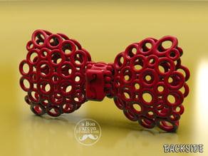 LE BEAU TIE  [Bow Tie V3]