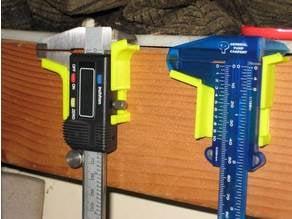 Digital Caliper Holder