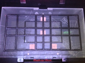 Buildplate Level Chek