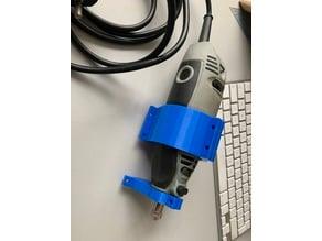 MPCNC tool mount Duro DCT 160 / pen holder