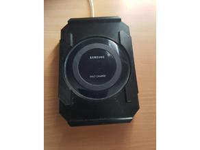 Samsung S7 edge wireless charger - docking  station v1