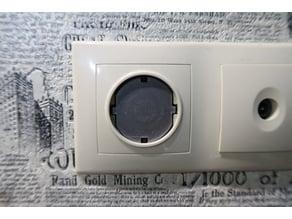 Wall Socket Plug