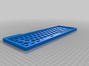 Mechanical Keyboard - SiCK-68 Arduino/merged remix
