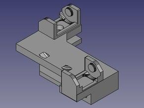 Chain holder p3steel