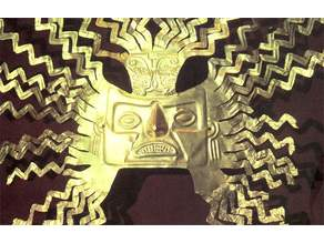 Inti mask replica