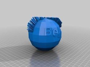 SurfaceWrite Demo Sphere 005