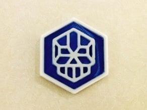 Ingress Interitus Badge