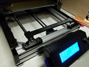 Prusa Y rail alignment tool