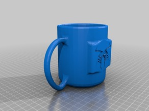 The Eylen Mug