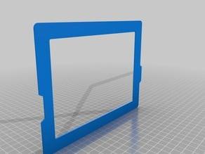 Print Gocco PG-11 (B6) Screen Frame