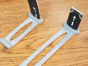 X-wing Miniatures Template Bridge