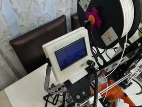 Prusa İ3 STEEL 128X64 LCD