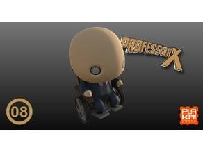 X-Men Professor X (Charles Xavier)