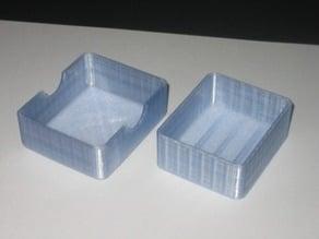 Little Travel Soap Box
