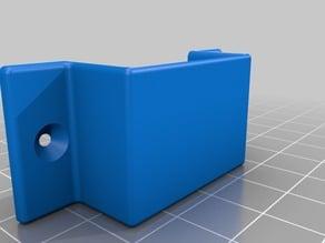 Funkschalterhalter - Holder for wireless remote