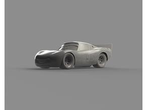 Mcqueen Lightning Cars