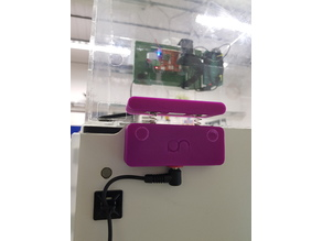 Ultimaker Lid Power Connector