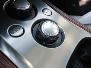 Lotus Evora Heater knob rubber ring