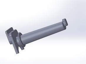 Replicator 2 Spoolholder for Taulman Filament
