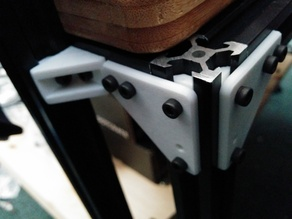V-Slot 3mm Based bits