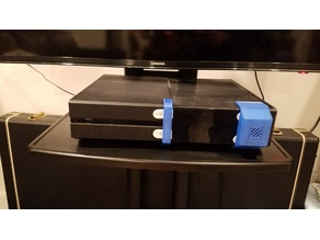 Xbox One Toddler Proofing
