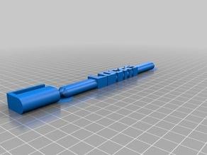 My Customized Advanced Word Pen