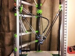 cOssel // Delta 3D Printer