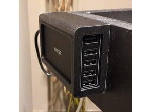Anker charger holder