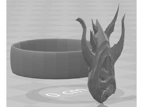 Warlock Tier 13 Ring