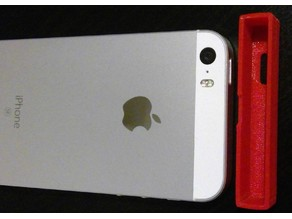 Camera Cover for iPhone SE