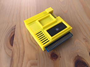 Commodore 64 IRQHack Box