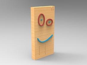 Plank - From Ed, Edd n Eddy