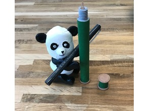 PANDA DESKTOP SCREWDRIVER
